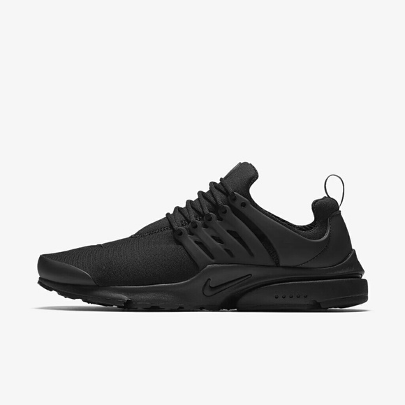 Nike Shoes All Black Prestos Poshmark